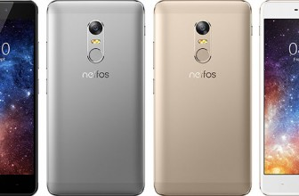 TP-Link Neffos X1 – Telefon mobil Dual Sim 4G