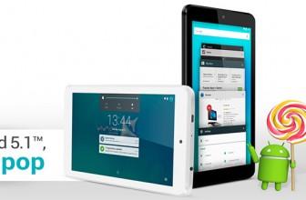 Tableta Allview Viva C701