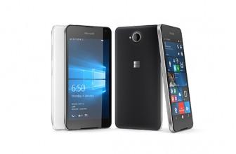 Telefon Microsoft Lumia 650, 16GB, 4G