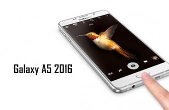 Telefon Samsung Galaxy A5 (2016)