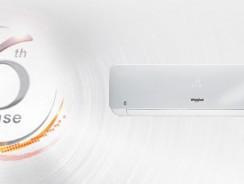 Whirlpool SPIW309A2WF – Aparat de aer conditionat 9000BTU cu control Wi-Fi