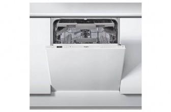 Whirlpool WIC 3C23 PEF – O masina de spalat vase incorporabila si economica