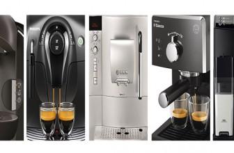Top 5 cele mai vandute espressoare